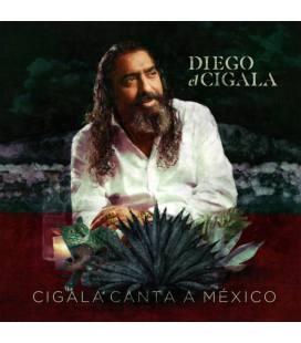 Cigala Canta A México (1 CD)