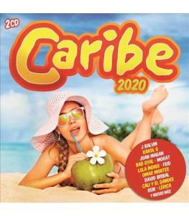 Caribe 2020 (2 CD)