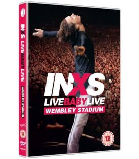Live Baby Live (1 DVD)