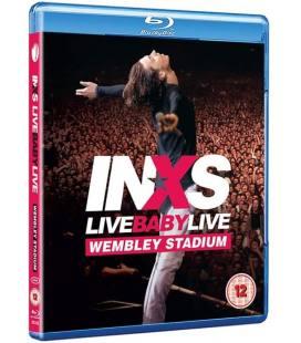 Live Baby Live (1 Blu Ray)