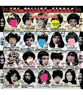 Some Girls (1 LP)
