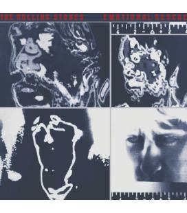 Emotional Rescue (1 LP)