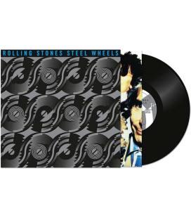Steel Wheels (1 LP)