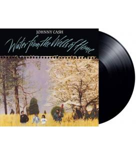 Water From The Wells Of Home (1 LP)