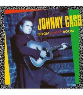 Boom Chicka Boom (1 LP)