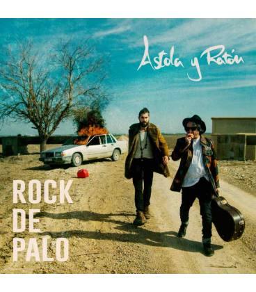 Rock de Palo (1 CD)