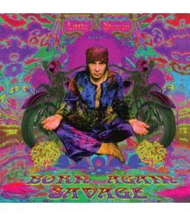 Born Again Savage - Reissue (1 CD)