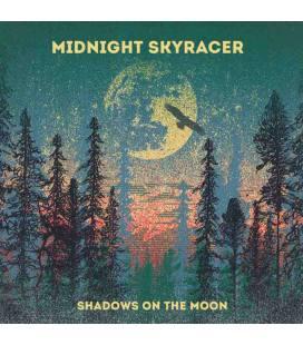 Shadows On The Moon (1 CD)