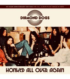 Honked All Over Again (1 CD)