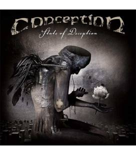 State Of Deception (1 CD)
