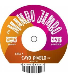 "Cayo Diablo (1 LP 7"")"