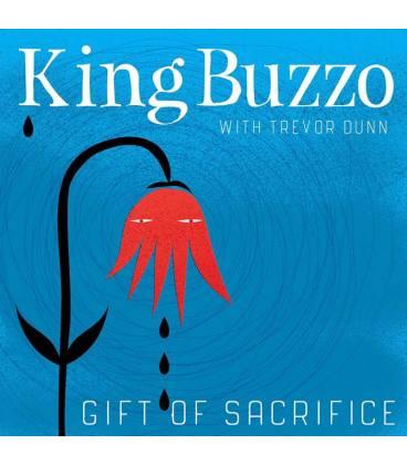 Gift Of Sacrifice (1 LP)