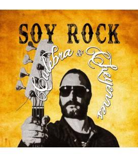 Soy Rock (1 CD)