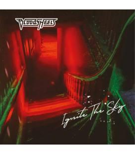 Ignite The Sky (1 CD)