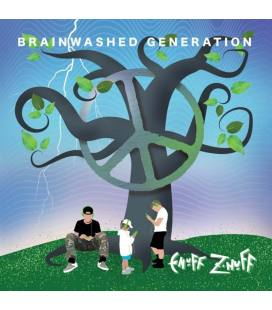 Brainwashed Generation (1 CD)