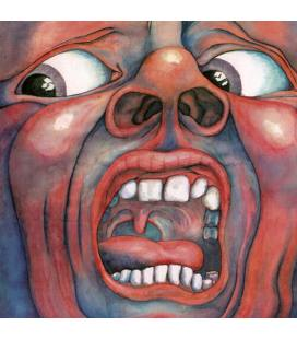 In The Court Of The Crimson King (1 LP Remixed)