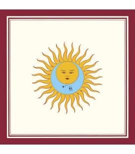 Lark'S Tongues In Aspic (1 LP Remixed)