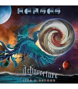 Leftoverture Live & Beyond (2 CD)
