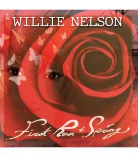 First Rose Of Spring (1 LP)