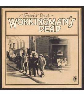 Workingman'S Dead (3 CD 50Th Anniv Deluxe Ed)