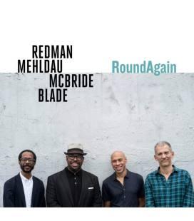 Roundagain (1 CD)