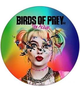 Birds Of Prey: The Album (1 LP Picture)