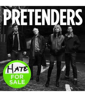 Hate For Sale (1 CD)