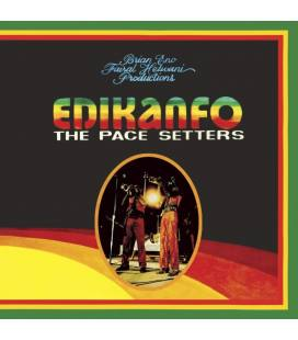 The Pace Setters (1 CD)