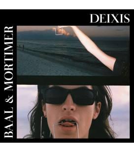Deixis (1 CD)