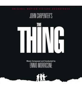 B.S.O. The Thing (1 CD)