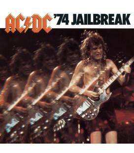 74 Jailbreak (1 LP)