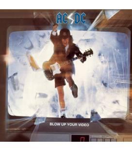 Blow Up Your Video (1 LP)