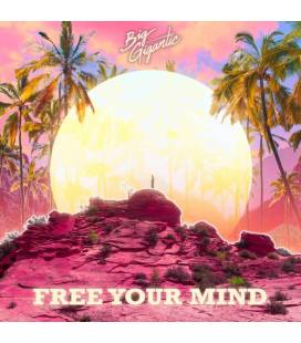 Free Your Mind (1 CD)