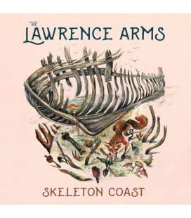 Skeleton Coast (1 LP)