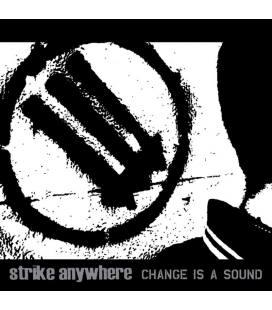 Change Is A Sound (1 LP)