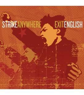 Exit English (1 LP)