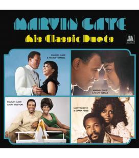 His Classic Duets (1 LP)