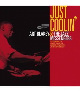 Just Coolin' (1 LP)