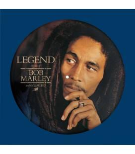 Legend (1 LP Picture)