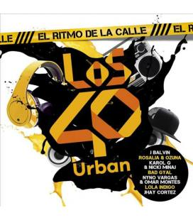40 Urban (2 CD)