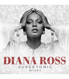 Supertonic: Mixes (2 LP Transparente)
