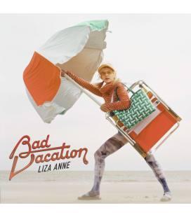 Bad Vacation (1 LP)