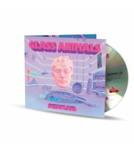 Dreamland (1 CD)