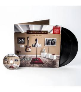 Cov3R To Cov3R (2 LP+1 CD)