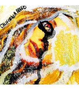 California Breed (1 CD+DVD Digipack Deluxe)