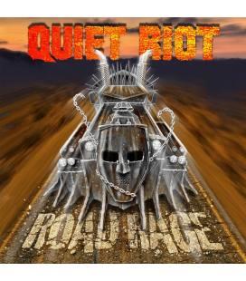 Road Rage (1 CD)