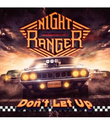 Don't Let Up (1 CD+DVD Deluxe)