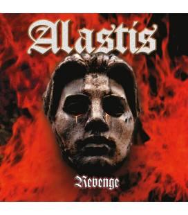 Revenge (1 LP Color)