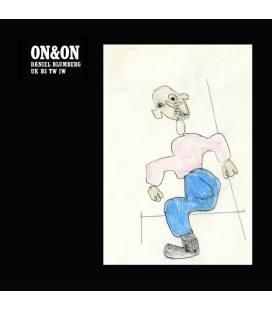 On & On (1 CD)
