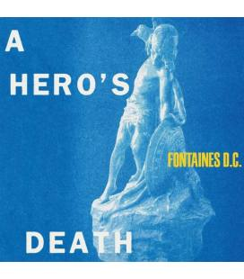 A Hero'S Death (1 LP Black)